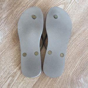 J. Crew Shoes - J. Crew Flip Flop Sandals sz 8